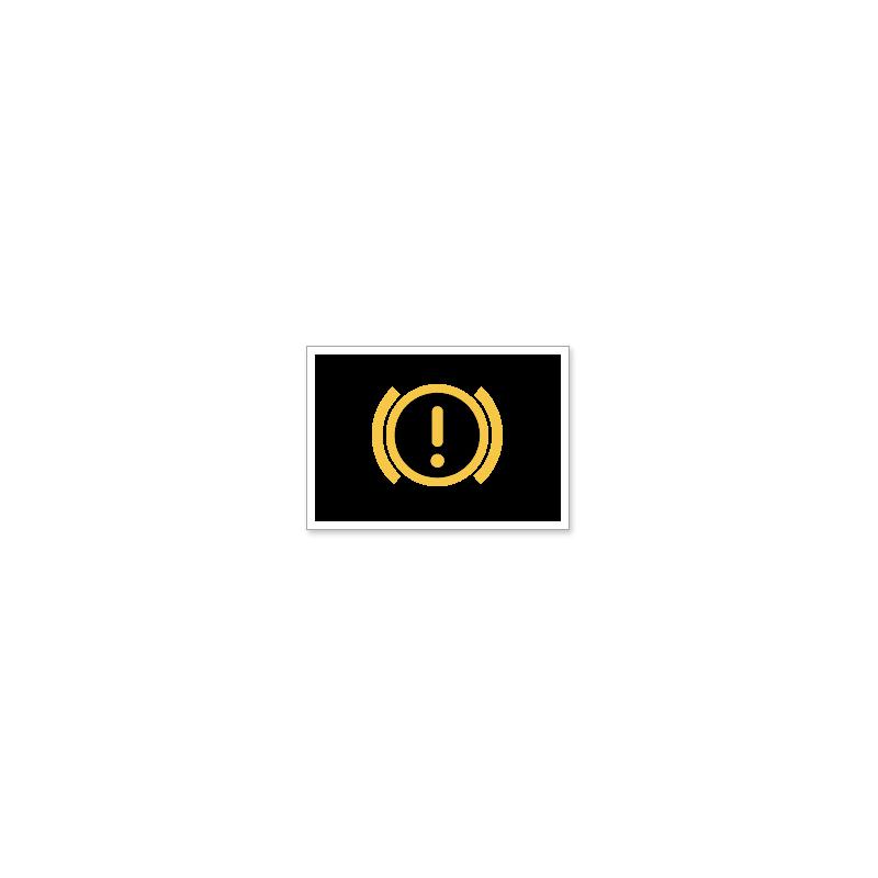 Sensor Desgaste Delantero 675 mm 34356792289